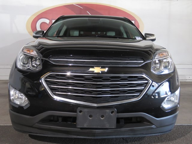 2016 Chevrolet Equinox LTZ – Stock #H2072150