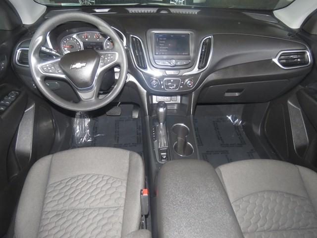 2020 Chevrolet Equinox LT – Stock #H2072220