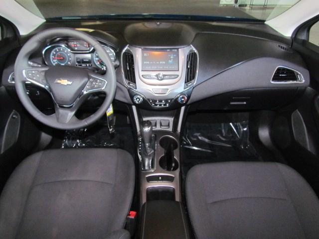 2017 Chevrolet Cruze LT – Stock #H2072270