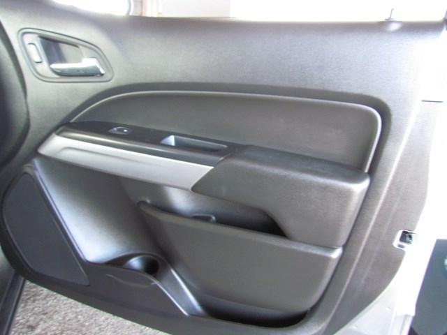2019 Chevrolet Colorado LT Crew Cab – Stock #H2072350