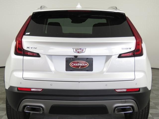 2020 Cadillac XT4 Premium Luxury – Stock #H2074410