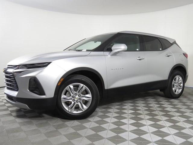 2020 Chevrolet Blazer LT – Stock #H2074440