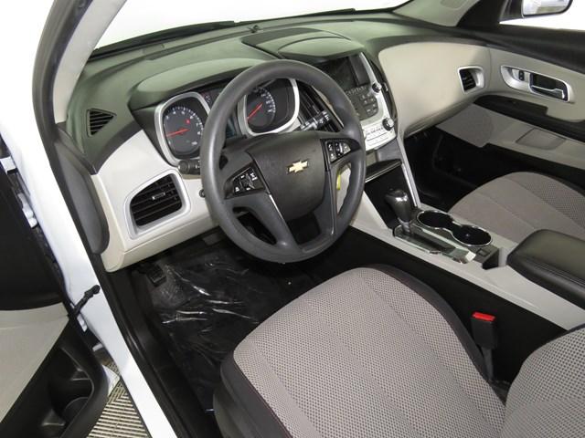 2017 Chevrolet Equinox LS – Stock #H2074530