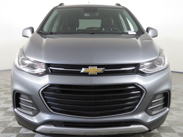 2019 Chevrolet Trax LT – Stock #H2074540