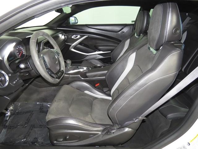 2017 Chevrolet Camaro SS – Stock #H2074660A