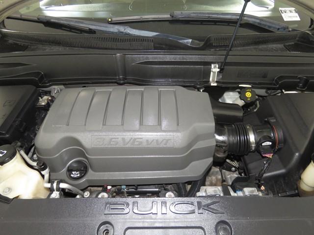 2008 Buick Enclave CXL – Stock #H2100220B
