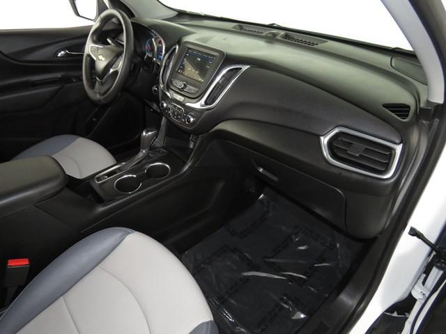 2019 Chevrolet Equinox LT – Stock #H2100320A