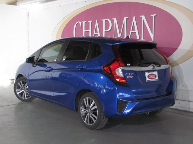 2016 honda fit ex for sale stock h1607510 chapman for 2016 honda fit msrp