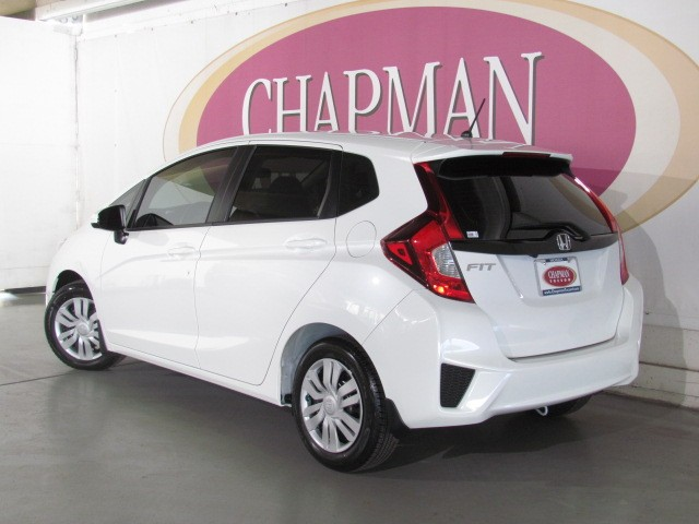 2016 honda fit lx h1609510 chapman automotive group for 2016 honda fit msrp