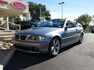 2004 BMW 3-Series 325Ci Stock#:CP58380