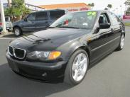 2004 BMW 3-Series 325i Stock#:CPW55559