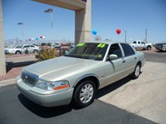 2005 Mercury Grand Marquis LS Premium Stock#:KU147010