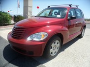 2008 Chrysler PT Cruiser  Stock#:KU157210