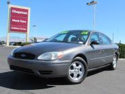 2005 Ford Taurus SE Stock#:U1371870