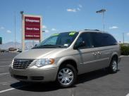 2005 Chrysler Town and Country Touring  Stock#:U1372490