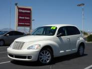 2008 Chrysler PT Cruiser Touring Stock#:U1372630