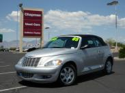 2005 Chrysler PT Cruiser Touring Stock#:U1372650