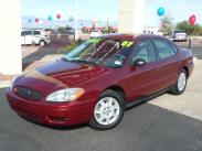 2007 Ford Taurus SE Stock#:U1375900
