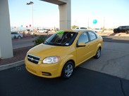 2010 Chevrolet Aveo LT Stock#:U1471470