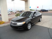 2010 Kia Optima LX Stock#:U1471810