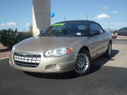 2006 Chrysler Sebring Touring Stock#:U1473170