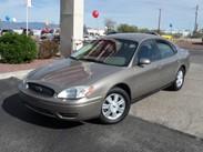 2007 Ford Taurus SEL Stock#:U1473190