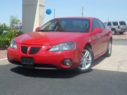 2007 Pontiac Grand Prix GT Stock#:U1473200