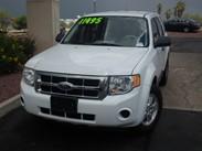 2008 Ford Escape XLS Stock#:U1473720