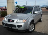 2007 Saturn Vue  Stock#:U1474150