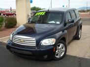 2011 Chevrolet HHR LT Stock#:U1474160