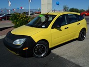 2005 Ford Focus ZX5 SE Stock#:U1474880