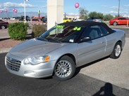 2006 Chrysler Sebring Touring Stock#:U1475290