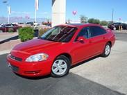 2008 Chevrolet Impala LT Stock#:U1475380