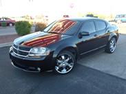 2008 Dodge Avenger R/T Stock#:U1475410