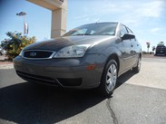 2007 Ford Focus ZX4 SE Stock#:U1571800