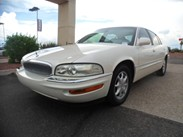 2003 Buick Park Avenue  Stock#:U1573080