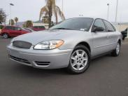 2007 Ford Taurus  Stock#:W1371130