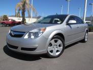 2008 Saturn Aura XE Stock#:W1371170