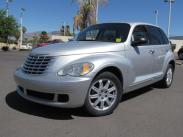 2007 Chrysler PT Cruiser Touring Stock#:W1371960