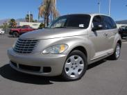 2006 Chrysler PT Cruiser Touring Stock#:W1371980