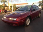 1999 Saturn SL SL2 Stock#:W1372820A