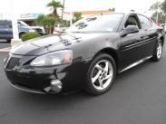 2004 Pontiac Grand Prix GTP Stock#:W1375060
