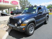 2006 Jeep Liberty Renegade Stock#:W1472020