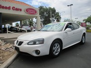 2007 Pontiac Grand Prix  Stock#:W1472430