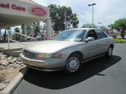 1998 Buick Century Limited Stock#:W1473000