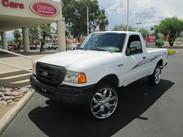 2005 Ford Ranger XL Stock#:W1473040