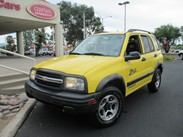 2003 Chevrolet Tracker ZR2 Stock#:W1473080