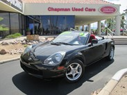 2002 Toyota MR2 Spyder  Stock#:W1473130
