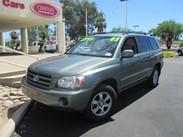 2005 Toyota Highlander  Stock#:W1473560
