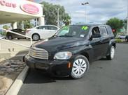 2010 Chevrolet HHR LS Stock#:W1474090